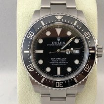 Rolex Sea-Dweller 4000 116600 ( 99,99% New )