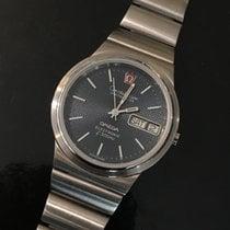 Omega Constellation Chronometer F300hz Blue dial