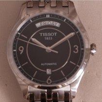 Tissot 38.5mm Automatisch nieuw T-Classic (Submodel) Grijs