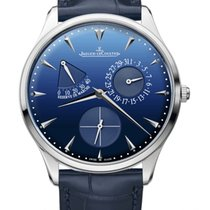 Jaeger-LeCoultre Master Ultra Thin Réserve de Marche new 2019 Automatic Watch with original box and original papers 1378480