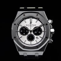 Audemars Piguet Royal Oak Chrono 41mm Full Set 2018