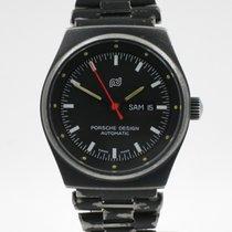 Porsche Design Damenuhr 29mm Automatik gebraucht Nur Uhr 1972