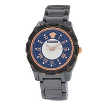 Versace Ceramic 36mm Quartz 63QCP9D008 new United States of America, New York, New York