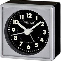 Seiko 80mm Quartz nieuw Zwart