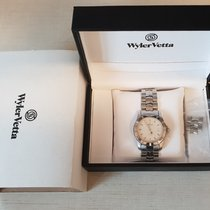 Wyler Vetta 35mm Quartz 2000 tweedehands