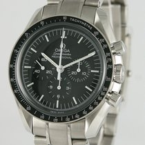Omega 31130423001005 Stahl Speedmaster Professional Moonwatch 42mm