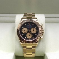 Rolex 116528 Staal Daytona 40mm