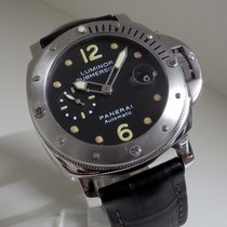 Panerai Luminor Submersible gebraucht 44mm