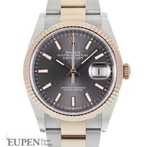 Rolex Oyster Perpetual Datejust 36mm Ref. 126231