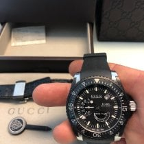 Gucci Dive 44mm United States of America, New Hampshire, bow