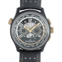 Jaeger-LeCoultre AMVOX 44mm Black Arabic numerals United States of America, Pennsylvania, Southampton