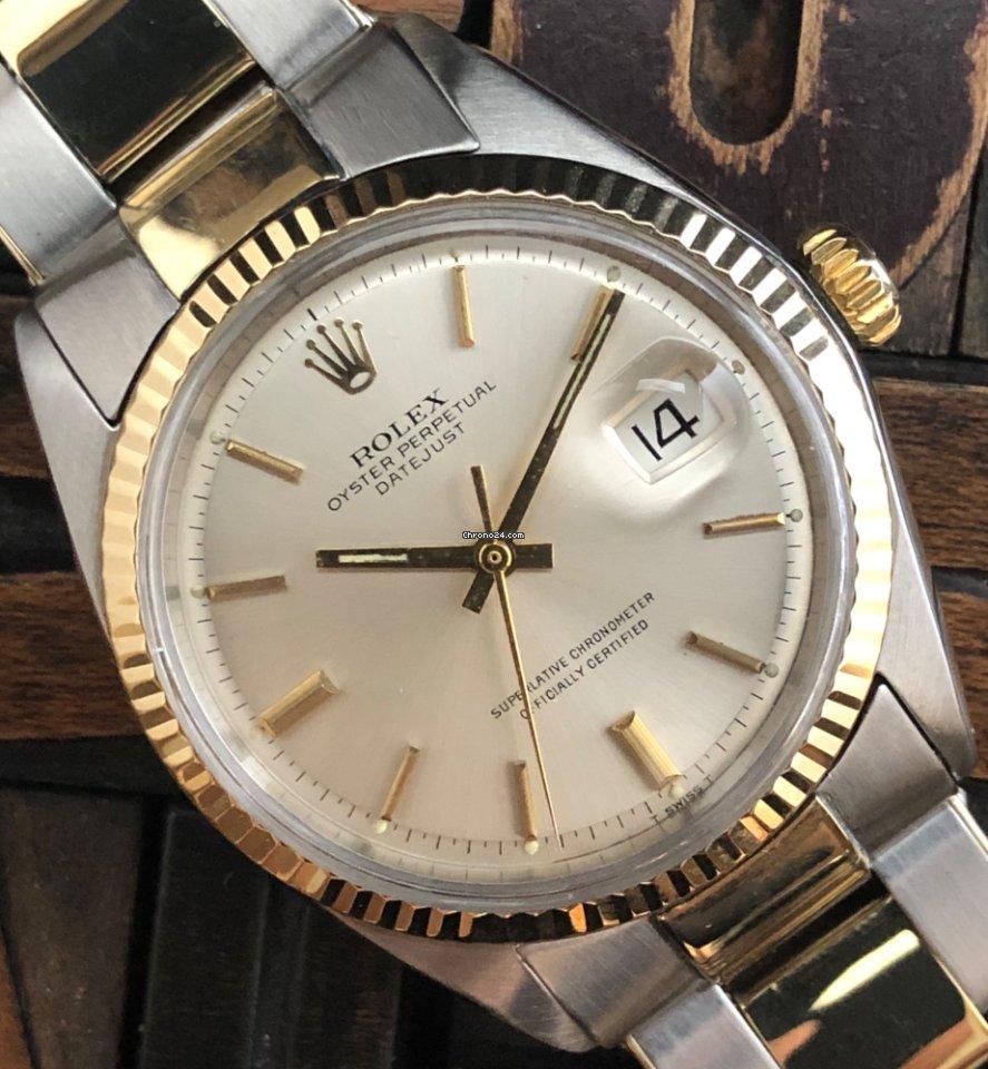 35c203ebfacb Relojes Rolex - Precios de todos los relojes Rolex en Chrono24