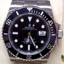 Rolex Steel 40mm Automatic 116610LN new