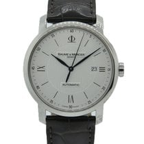 Baume & Mercier Classima Steel 42mm Silver United States of America, California, Los Angeles