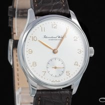 IWC Portuguese Automatic 3531-002 2002 pre-owned