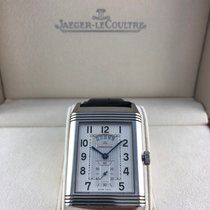 Jaeger-LeCoultre pre-owned Automatic 44mm Silver