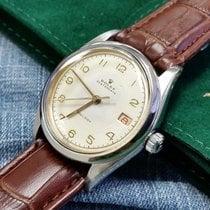 Rolex Oyster Precision 6294 1950 подержанные