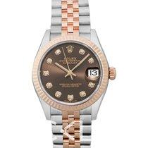 Rolex Datejust 278271-0028 nouveau