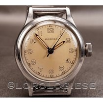 Longines 33mm Manual winding pre-owned