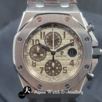 Audemars Piguet Royal Oak Offshore Chronograph 26470ST.OO.A801CR.01 2015 occasion