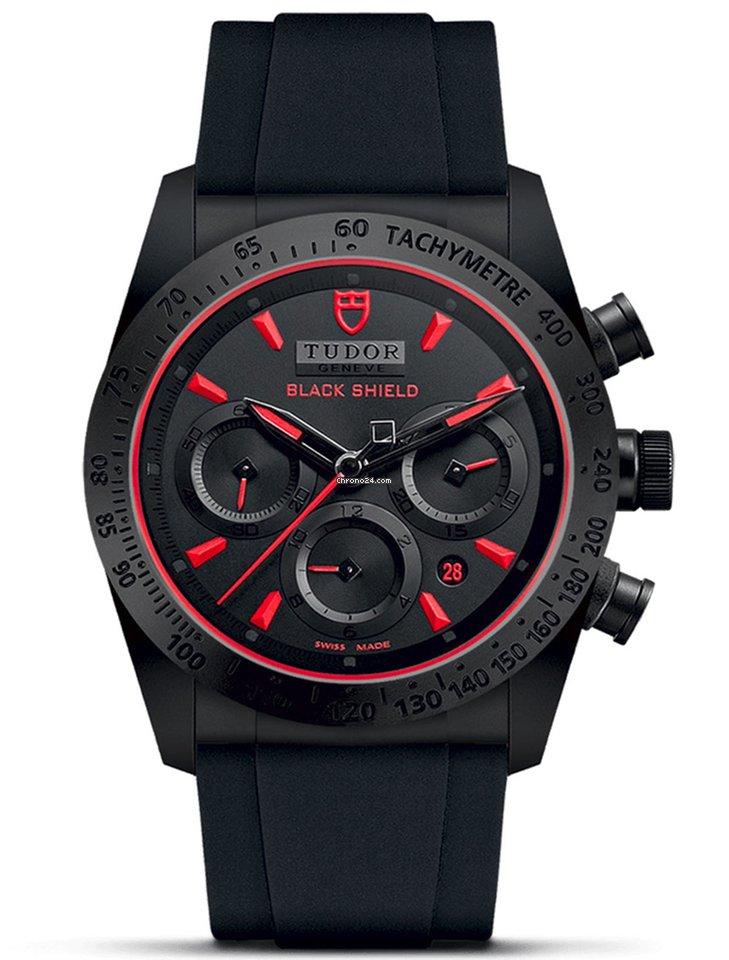 Tudor Fastrider Black Shield 0001 2021 nouveau