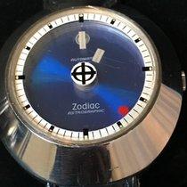 Zodiac Acero 40mm Automático zodiac astrographic usados