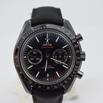 Omega Speedmaster Professional Moonwatch 311.92.44.51.01.007 New Ceramic 44.2mm Automatic
