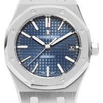 Audemars Piguet Royal Oak Selfwinding Acier 37mm