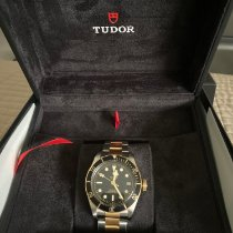 Tudor Black Bay S&G Gold/Steel 41mm Black No numerals United States of America, Florida, Doral