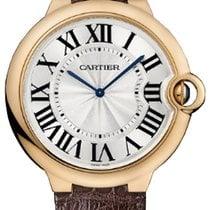 Cartier Ballon Bleu 44mm W6920054 pre-owned