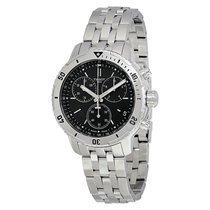 Tissot Men's T0674171105101 T-Sport PRS 200 Watch