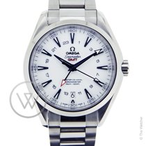 Omega Aqua Terra 150M  Good Planet - Full Set