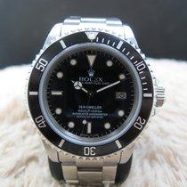 Rolex SEA DWELLER 16660 (Triple 6) T25 Dial