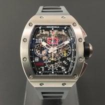 Richard Mille RM011 Felipe Massa Titanium