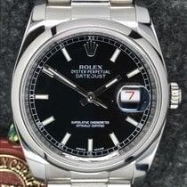 Rolex  Datejust  36, Ref. 116200, LC100