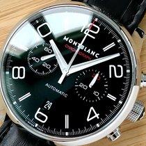 Montblanc - timewalker - 7069 - Men - 2011-present