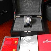 Omega Speedmaster CK2998 Limited Edition Moonwatch