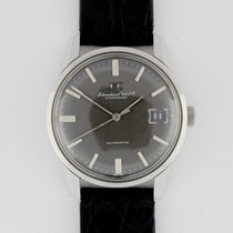 IWC Automatic R810AD Anthracite