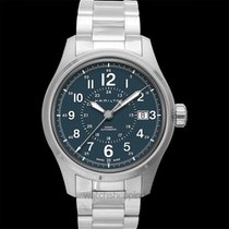 Hamilton Khaki Field H70305143 new