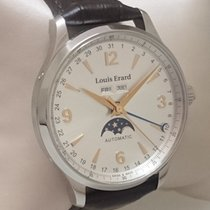 Louis Erard Collection 1931 Triple Date Moonphase