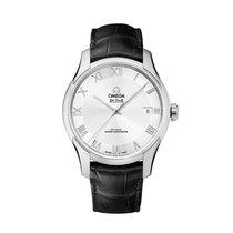 Omega De Ville Hour Vision Master Chronometer