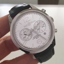 Bell & Ross BR126 Chronograph 42mm