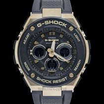 Casio G-Shock GST-W300G-1A9JF nov