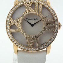 Tiffany 36mm Quarz Atlas Schweiz, Geneve