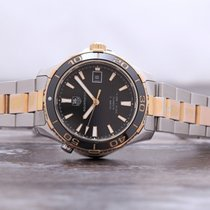 TAG Heuer Aquaracer 500M pre-owned 41mm