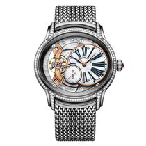 Audemars Piguet Millenary Ladies 77247BC.ZZ.1272BC.01 2019 новые