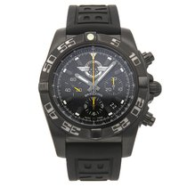 Breitling Chronomat 44 pre-owned 44mm Steel