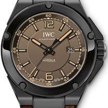 IWC Ingenieur AMG новые Автоподзавод Часы с оригинальными документами и коробкой IW322504
