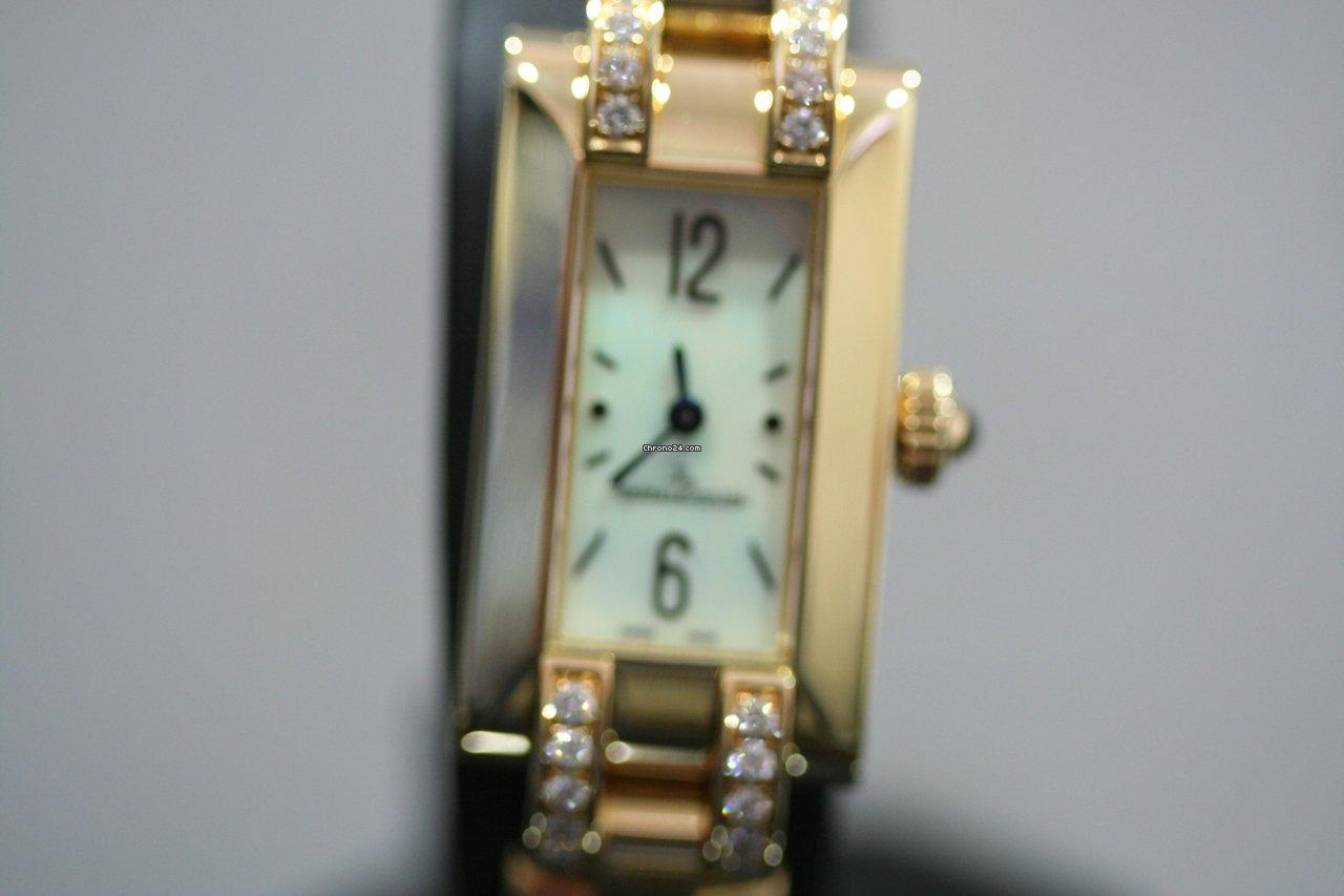 2235b9b8271 Comprar relógios de quartzo baratos na Chrono24