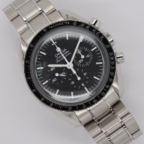 Omega 311.30.42.30.01.005 Steel 2018 Speedmaster Professional Moonwatch 42mm pre-owned United States of America, Texas, Houston